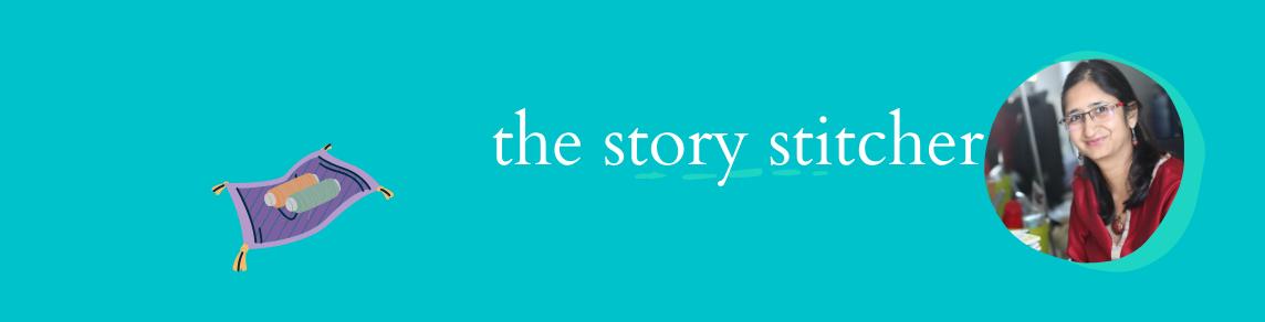The Story Stitcher